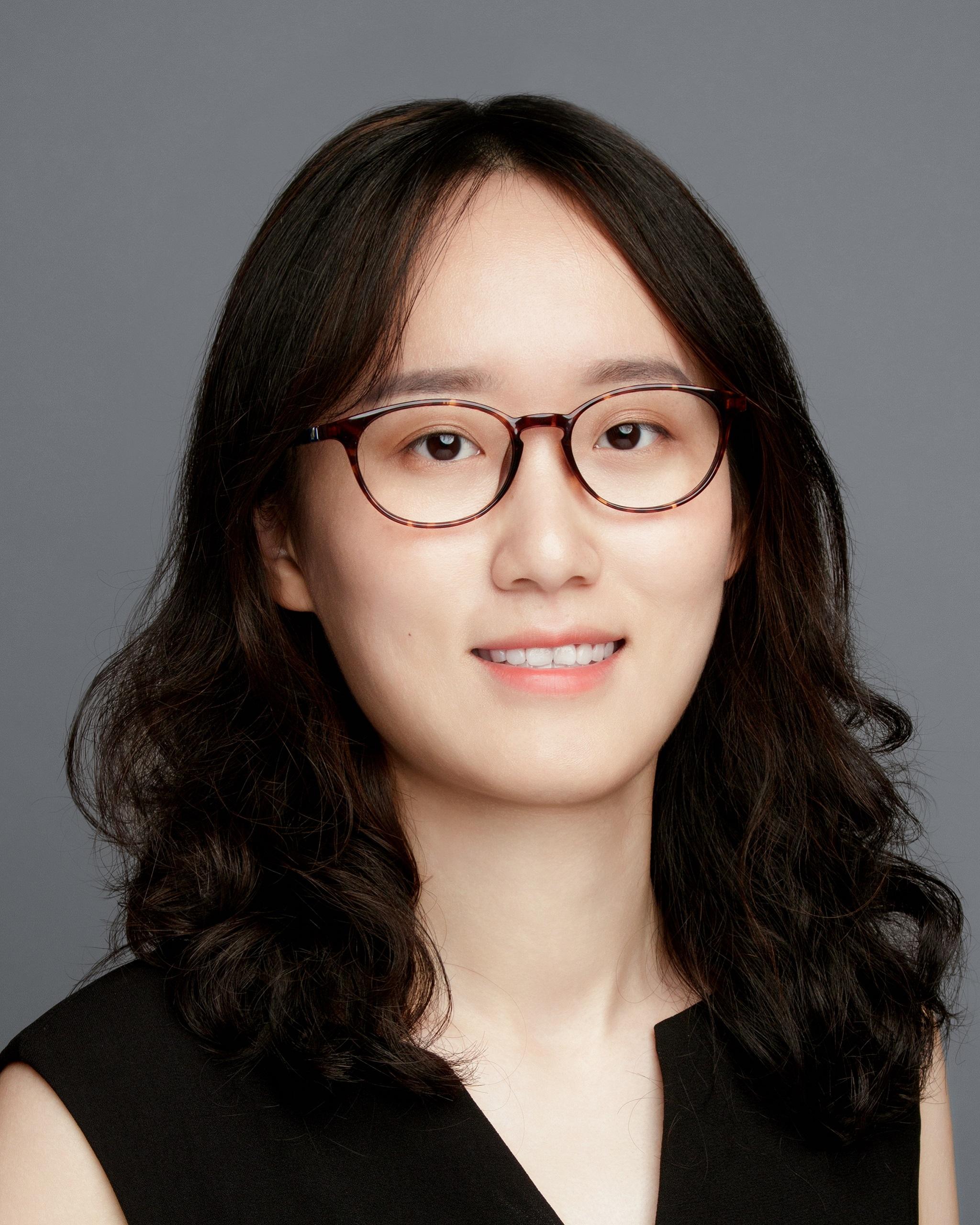 Yiwei Qiang