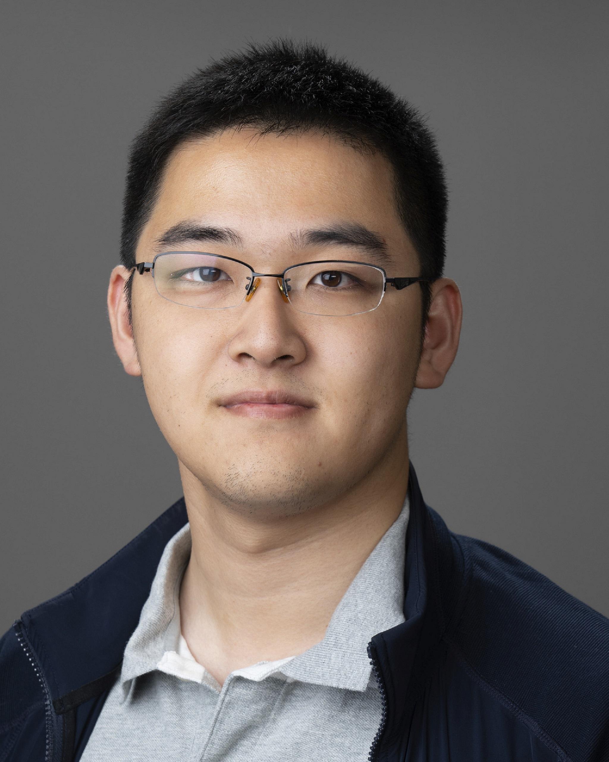 Haonan Wang