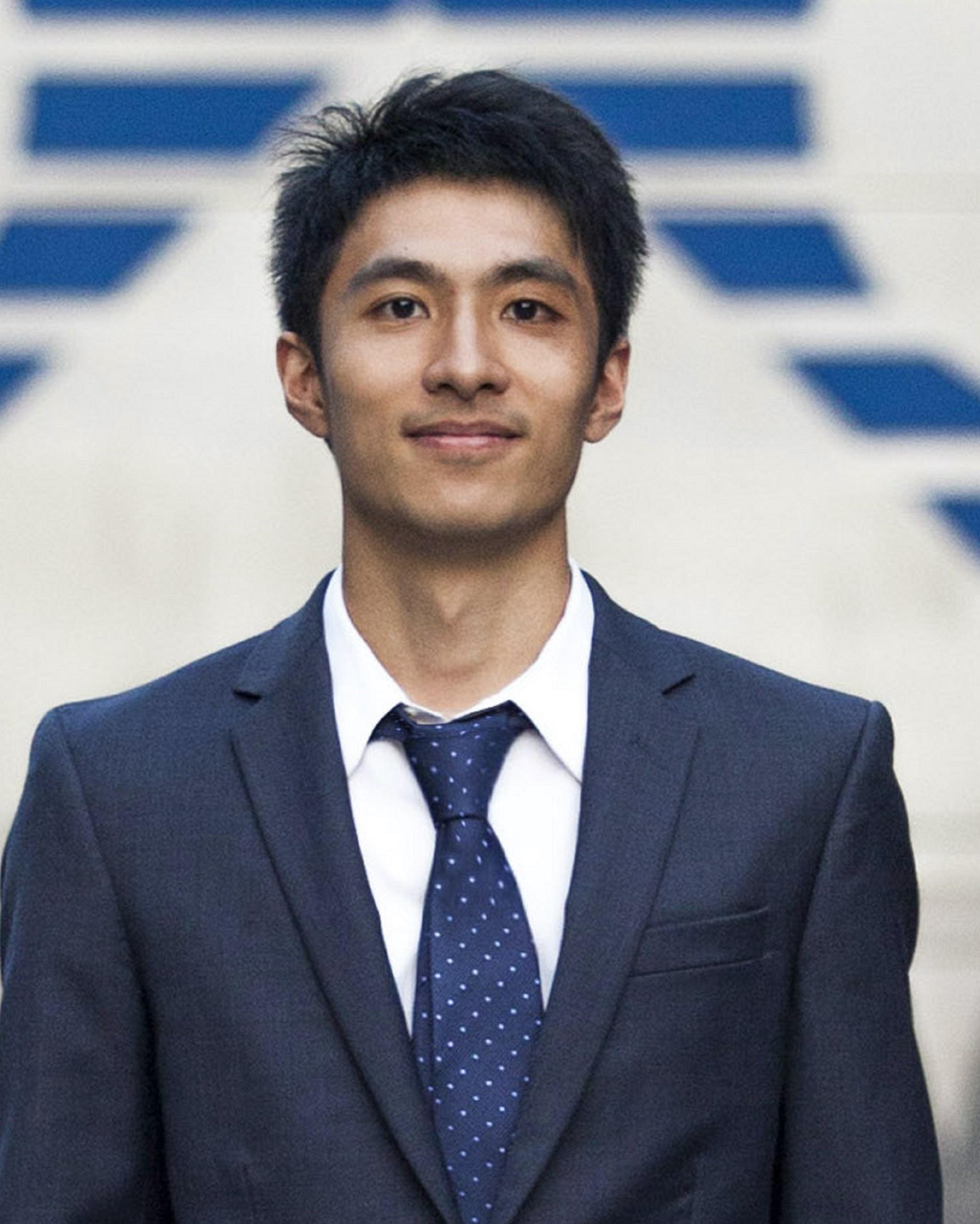 Alex (Jingyu) Wu
