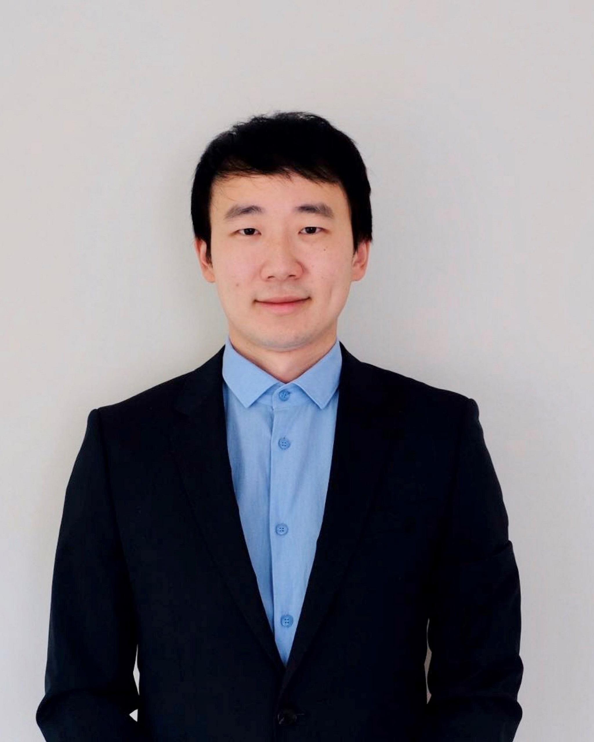Tianren Zhang